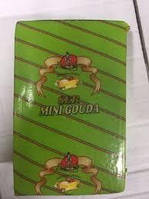 Сыр твёрдый Гауда Mini MlekPol