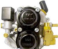 Редуктор Bigas M96/97 (метан) 2-3-е пок., эл., 140 л.с.(100 кВт), вход D6 (M12x1), выход D18 мм
