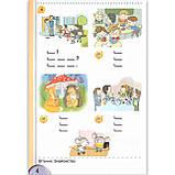 Зошит для письма і розвитку мовлення 1 клас Частина 1 Авт: Тарнавська С. Вид: Генеза, фото 6