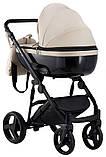 Универсальная детская коляска 2 в 1 Bair Solar BS-104, фото 3