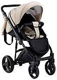 Универсальная детская коляска 2 в 1 Bair Solar BS-104, фото 4