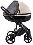 Универсальная детская коляска 2 в 1 Bair Solar BS-104, фото 6