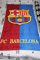 Полотенце Futbol Club Barcelona