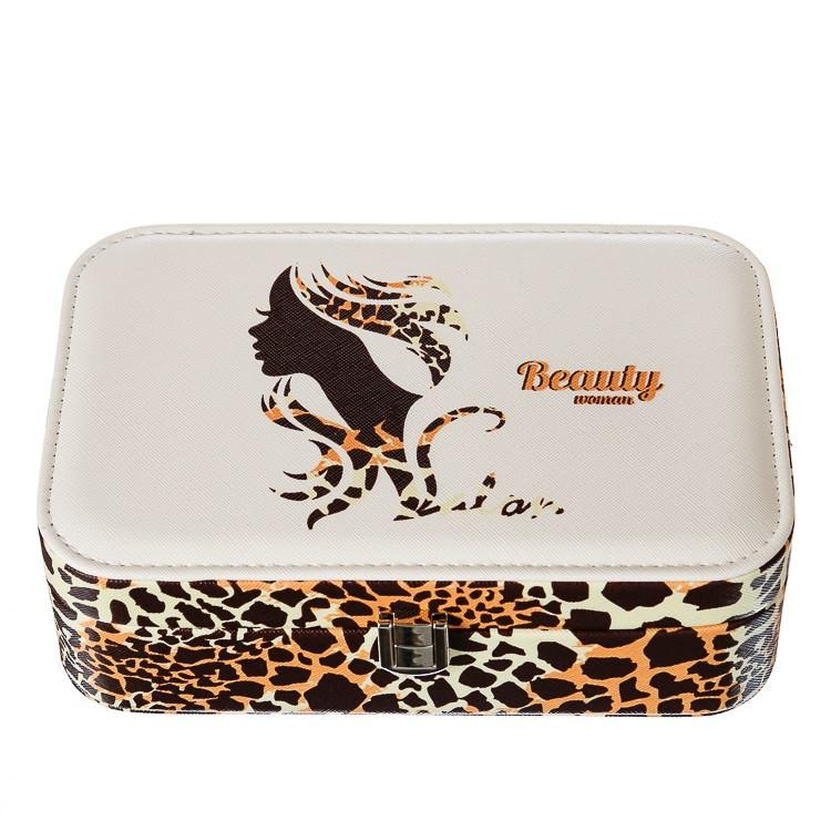 "Шкатулка для украшений ""Leopard"
