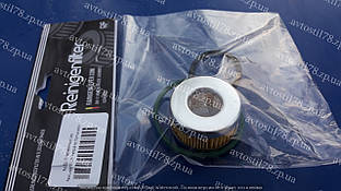 Фильтр газа RF c резинками (в редуктор Tomasetto AT07 АТ09)