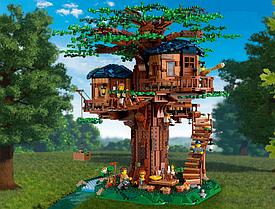 """Конструктор LARI Creator 11364 """"Домик на дереве"""", 3056 дет. техник"""