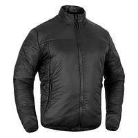Куртка  URSUS POWER-FILL (Combat Black)