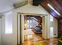 Инфракрасное отопление для дома: принцип работы и приборы