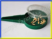 Сеялка для ручного посева семян