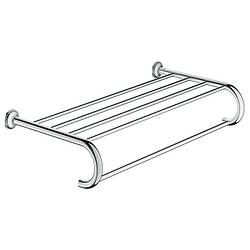 Полка вешалка для полотенец Grohe EX Essentials Authentic 40660001