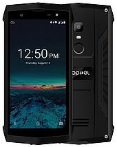 Poptel P8 black IP68, NFC, фото 3