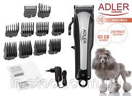 Машинка для стрижки тварин Adler AD 2828