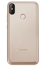 Doogee X70 2/16 Gb Gold, фото 3
