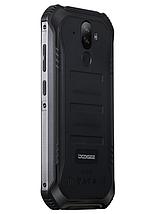 Doogee S40 black IP68, NFC, фото 3