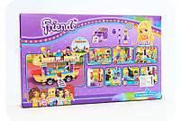 Конструктор «Friends» - Фургон с хот-догами, фото 2