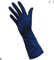 Перчатки латексные с удлиненной манжетой Супер Прочные (50 шт / уп) CARE 365
