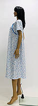 Жіноча нічна сорочка, фото 3