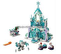 Конструктор «Princess» - Ледяной замок Эльзы 37016, фото 3
