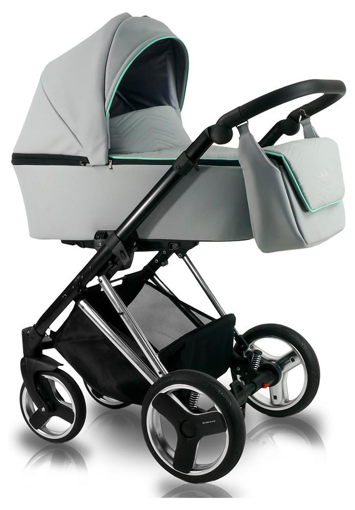 Универсальная детская коляска 2 в 1 Bexa Ultra Style V-7