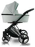 Универсальная детская коляска 2 в 1 Bexa Ultra Style V-7, фото 2