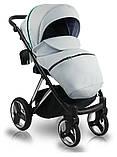 Универсальная детская коляска 2 в 1 Bexa Ultra Style V-7, фото 3