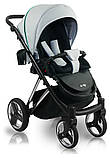 Универсальная детская коляска 2 в 1 Bexa Ultra Style V-7, фото 4