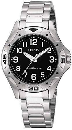 Lorus RRS45PX9