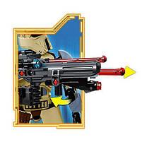 Конструктор Звёздные войны Star Wars Space Wars арт. 620 Штурмовик со Скарифа 89 деталей, фото 5