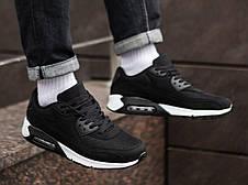 Кросівки чоловічі репліка Nike 90, фото 3
