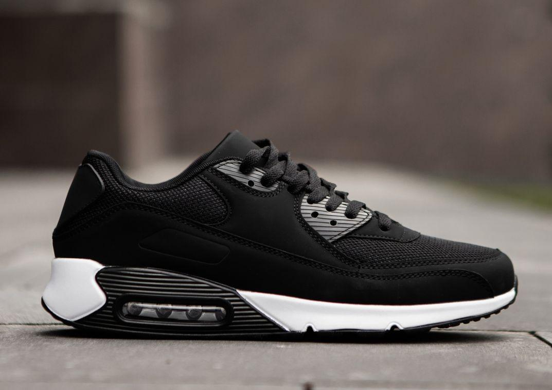 Кросівки чоловічі репліка Nike 90