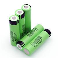 Литий-ионный  аккумулятор VariCore (panasonic) NCR18650B 3400mAh 3.7V плоский