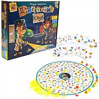 Настольная игра Fun Game «Детективный клуб» (Найди все предметы) укр яз (54054)