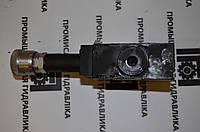 Клапан запобіжний МКПВ-10/3МР