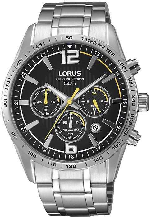 Lorus RT309FX9