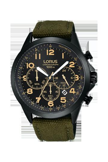 Lorus RT371FX9