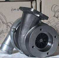 Турбокомпрессор (Чехия) ТКР С14-127-02 трактор МТЗ-1025 двигатель Д245.С