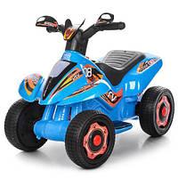 Детский квадроцикл BAMBI M 3560E-4 аккумулятор