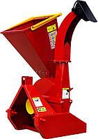 Щепорез Remet RT-630 для трактора (до 120 мм)