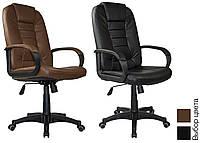 Офисное кресло компьютерное PS74 TILT, (Эко-кожа) (офісне комп'ютерне крісло)