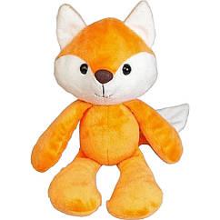 Мягкая игрушка Лисичка Мила 25 см Fancy LSK0