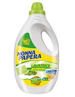 Гель для стирки Nonna Papera Aloe Vera 3L 50 стирок