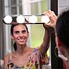 Лампа STUDIO GLOW Make-Up Lighting для нанесения макияжа Светодиодная подсветка Белый, фото 3