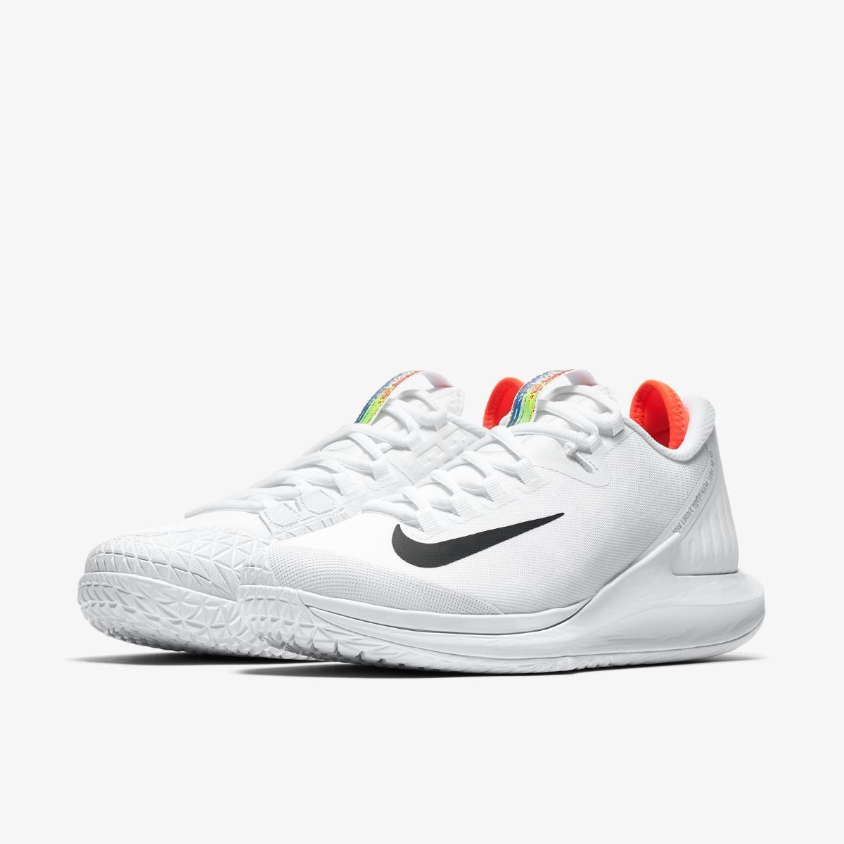 Кроссовки Nike Court Air Zoom Zero