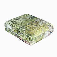 Плед акриловый печатный Arya Tropic 150х200 см
