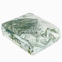 Плед акриловый печатный Arya Marble 150х200 см