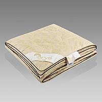 Одеяло Arya из верблюжьей шерсти Camel Wool в хлопке 195х215 см вес 1260 г