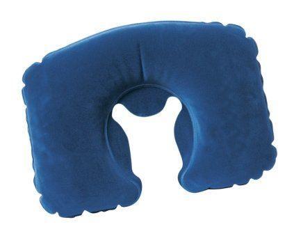 Подушка надувная под шею Sol 011