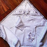 """Комплект для крещения """" Гармония """", фото 1"""