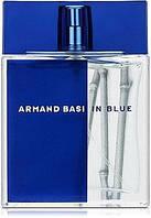 ARMAND BASI IN BLUE 100 мл ТЕСТЕР ( арманд Баси ин блу ) 100%Оригинал EDT туалетная вода