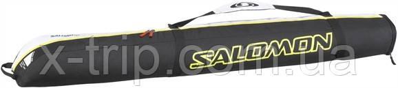 Чехол для горных лыж Salomon 1 PAIR 165+20 EXP SKI BAG